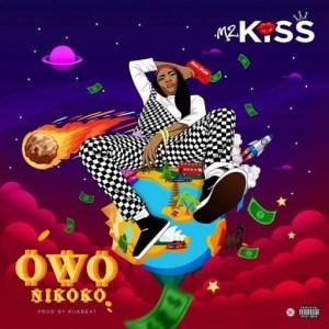 Instrumental: Mz Kiss - Owo Nikoko